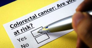 Αύξηση του καρκίνου του παχέος εντέρου σε νεώτερες ηλικίες